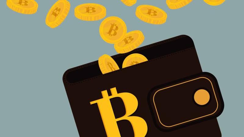 Een bitcoin wallet maken